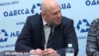 Одесские стоматологи рассказали о своей работе(, 2014-02-19T20:47:10.000Z)