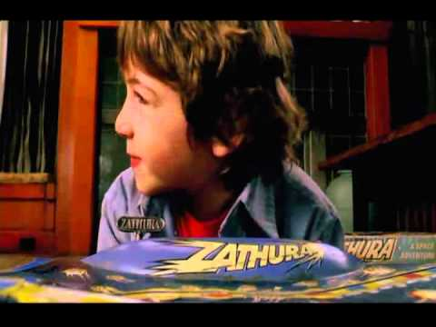 Zathura is listed (or ranked) 6 on the list The Best Josh Hutcherson Movies