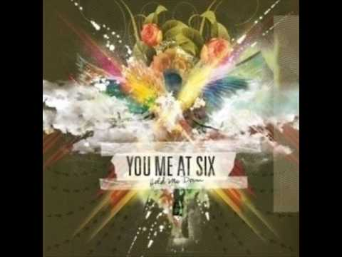 You Me At Six - Playing The Blame Game - 03 - Hold Me Down
