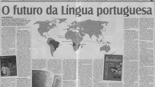 Filipina Express TV - O valor da lingua portuguesa