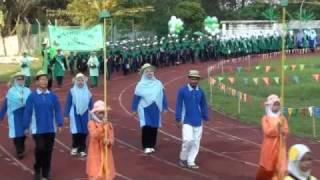 Sukan Tahunan SERI Al Huda 2010