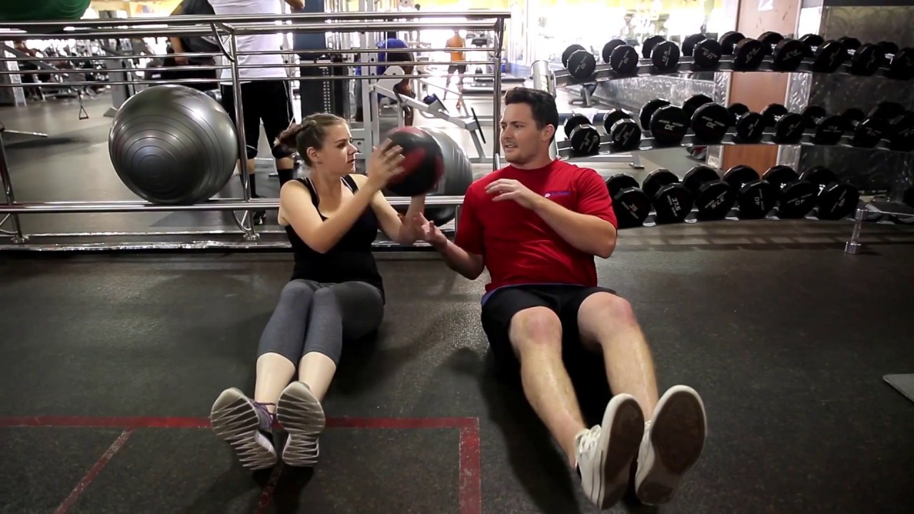 Chelsea and Darin • Member Success Story | 24 Hour Fitness