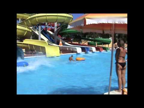 Сочи аквапарк Амфибиус