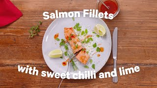 How To Cook Salmon Fillets – New World
