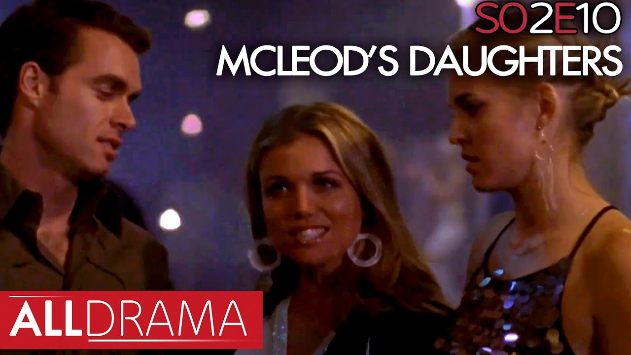 Download McLeod's Daughters | Home is Where the Heart is | S02 EP10 | All Drama