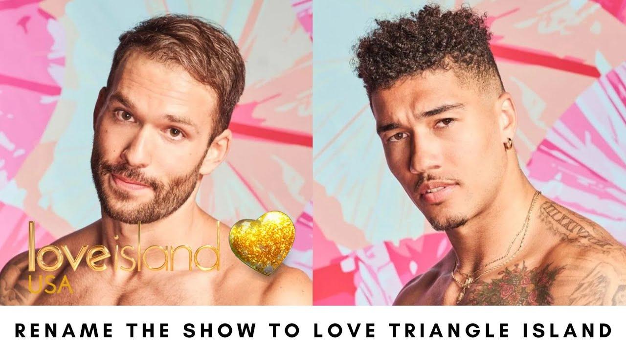 Download Love Island USA Season 3 Episode 9 Review