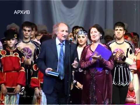 Панихида по К.С. Мазлумяну