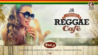 �������� ���� Shut Up (Black Eyed Peas´s song) - Vintage Reggae Café - The New Album 2016 ������