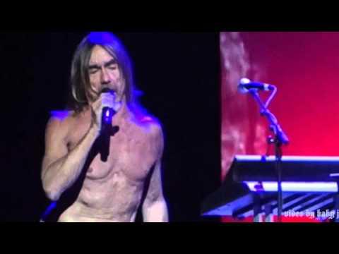 Iggy Pop-IN THE LOBBY-Live @ The Masonic, San Francisco, CA, March 31, 2016 mp3