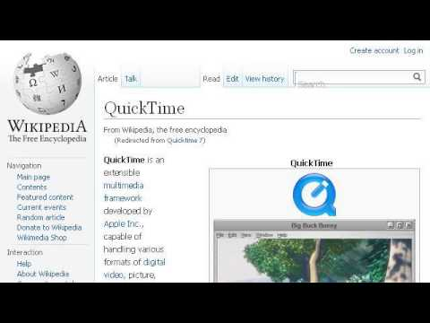 quicktime version 7.5.5