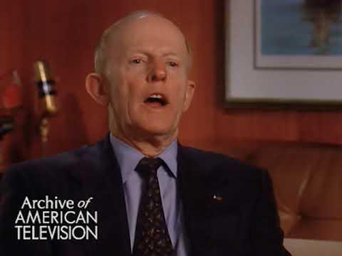 Executive Stanley Hubbard on Collins Weather Radar - TelevisionAcademy.com/Interviews