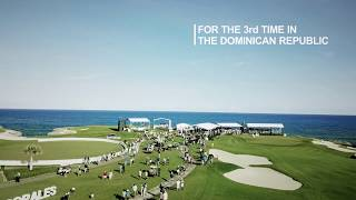 Corales Puntacana Resort & Club Championship - PGA TOUR EVENT 2020
