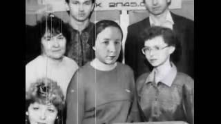 Cлепоглухая писательница и учёный-дефектолог Ольга Скороходова. Справка