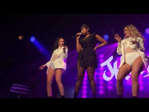 Jennifer Hudson Live at G-A-Y London - One Night Only/Spotlight (25th March 2017)
