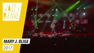Mary J. Blige - Jazz à Vienne 2017