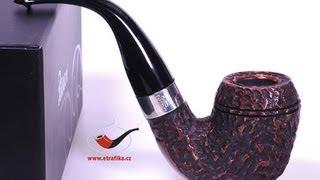 Peterson Sherlock Holmes Watson Rustic