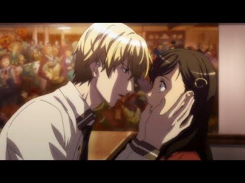 Phantom in the Twilight Episodio 07 - AnimeForce