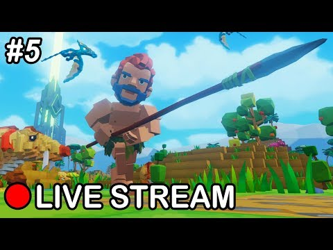 🔴 [LIVE] DUNGEON TIME!!! Patreon Community Server Live Stream!! Ep5