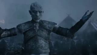 Game Of Thrones White Walker soundtrack music (song)
