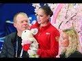АЛИНА ЗАГИТОВА Чемпионат Мира 2019 КП перевод комментариев с британского Eurosport WORLDS SP mp3