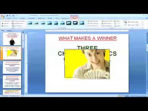 How to Add Pictures or Clip Art to a PowerPoint Presentation For Dummies