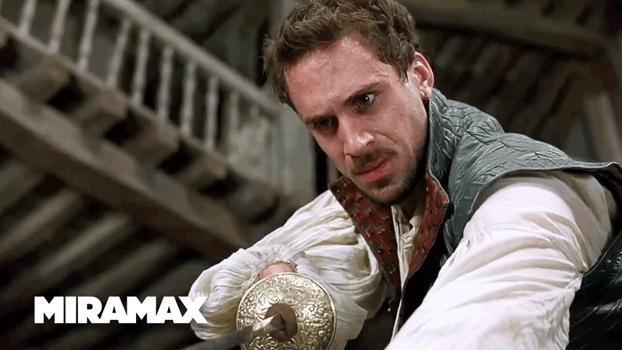Shakespeare In Love - Swordfight