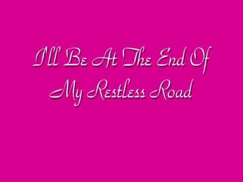 To Be With You-- David Archuleta with lyrics