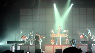 Mark Ronson The Night Last Night live in Tel Aviv, August 2011 - HD.mp3