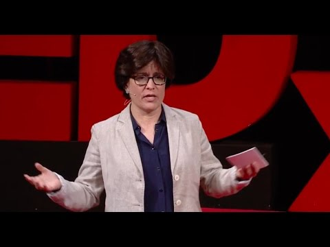 Breaking up is hard to do: How entrepreneurs fail | Kara Swisher | TEDxSanFrancisco