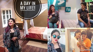 A Day In My Life !