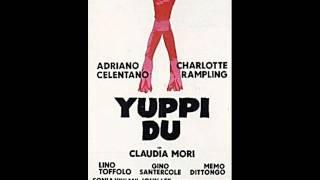 Such a cold night tonight (Yuppi Du) - Gino Santercole - 1975