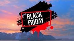 BLACK FRIDAY Schnäppchen? ACHTUNG! - Shoppen   [Info] [Deutsch] [60fps]