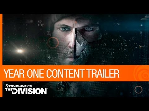 The Division getting regular free content updates in addition to paid expansions