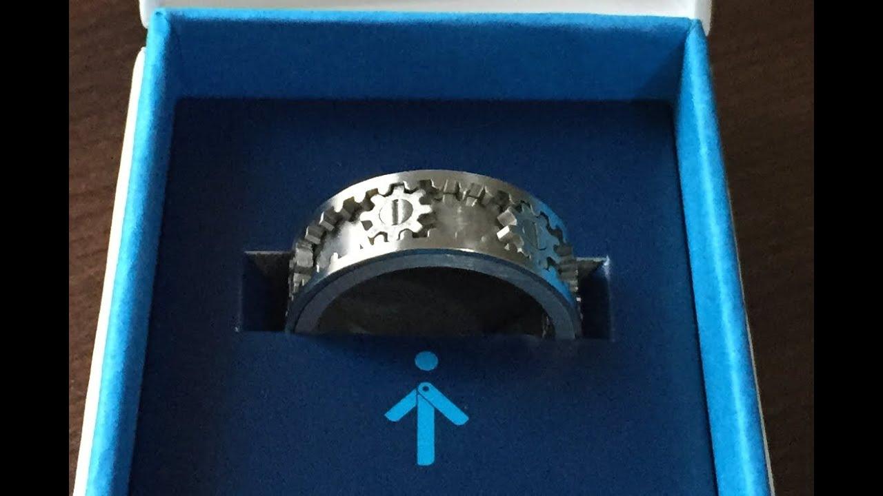 Kinektdesign Com Gear Ring