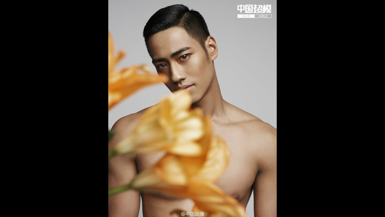 Opinion. You Chinese male models
