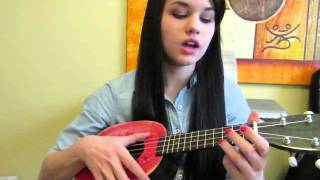 Ukulele Tutorial: I'm yours by Jason Mraz