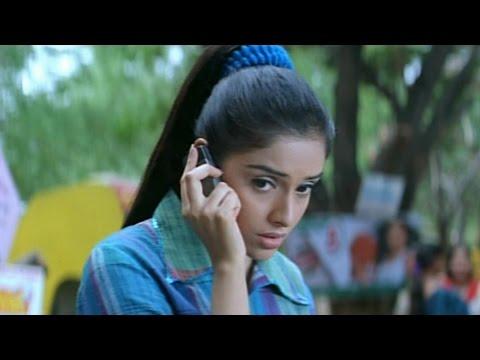Shivamani Telugu Movie || Asin Impressed By Nagarjuna || Nagarjuna, Rakshita