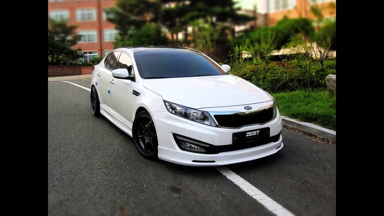 zest kia k5 body kit k5 optima2010 magentis k5. Black Bedroom Furniture Sets. Home Design Ideas