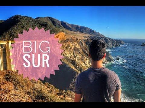 Big Sur Roadtrip 2016 | Highlights