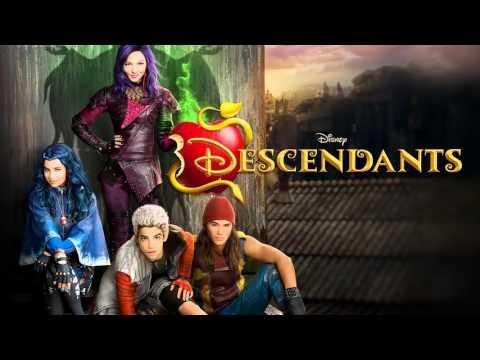 If Only (Dove Cameron)- Descendants Soundtrack
