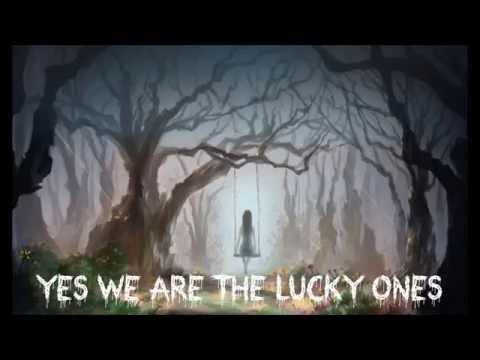 Mellow- lucky ones (lyrics)