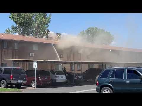 Smoke | Carson City Nevada News - Carson Now