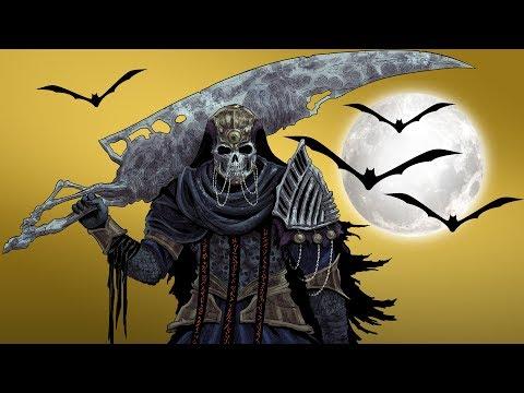 Dark Souls - Top Ten GRAVELORD Moments! (20)