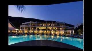 Отель Latanya Beach Resort 4*. Латания Бич Резот 4 Звезды Плюс, Бодрум, Турция(Отдых в Турции. Отели, пляжи, море JOIN QUIZGROUP PARTNER PROGRAM: http://join.quizgroup.com/?ref=147139., 2015-04-10T22:21:19.000Z)