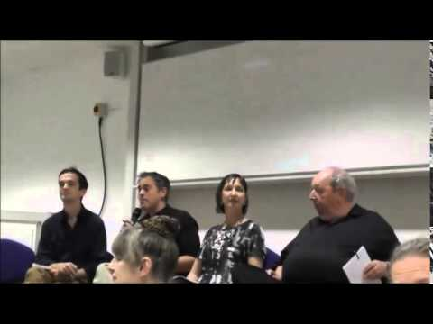 Green Party Greater London Assembly candidate hustings Sunday July 19th 2015 questions: strategy