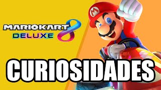 Baixar Curiosidades de Mario Kart 8 Deluxe