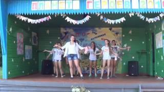Проект ТАНЦЫ танец КОРОЧЕ