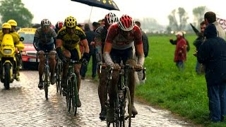 Paris-Roubaix, dans l'enfer d'une course légendaire ! - Météo à la carte