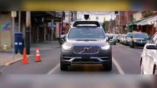 Вести net:Uber рассказала подробности о летающих такси