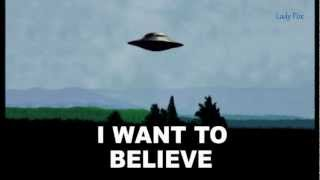 The X-Files Theme Song HQ